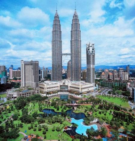2018年马来西亚力争接待游客量3300万人以上 hinh anh 1