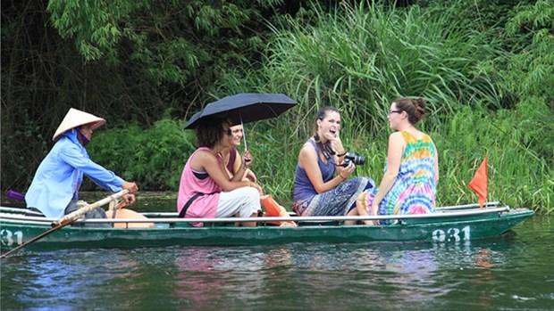 越南为旅游发展制定多项政策 hinh anh 1