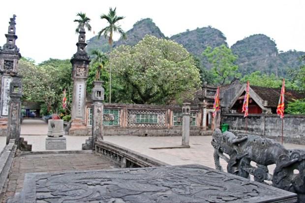 越南另有24件套文物被列入国家级宝物名录 hinh anh 1