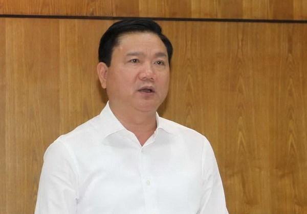 丁罗升及6名嫌犯未经董事会批准私自入股大洋银行被提起公诉 hinh anh 1