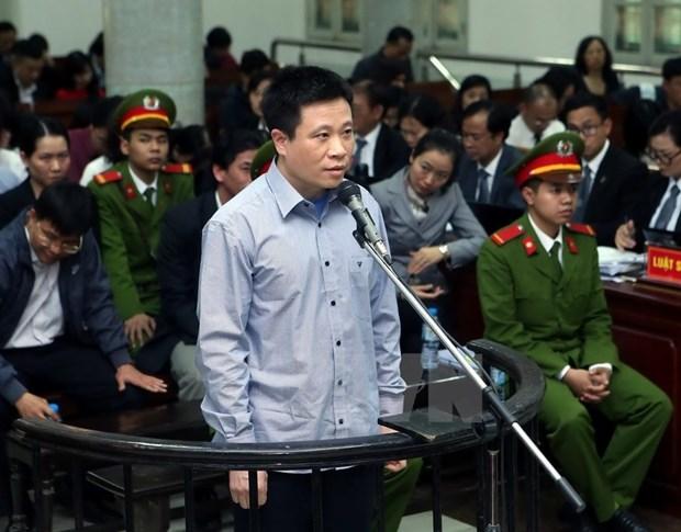 2017年越南十大经济新闻事件 hinh anh 6