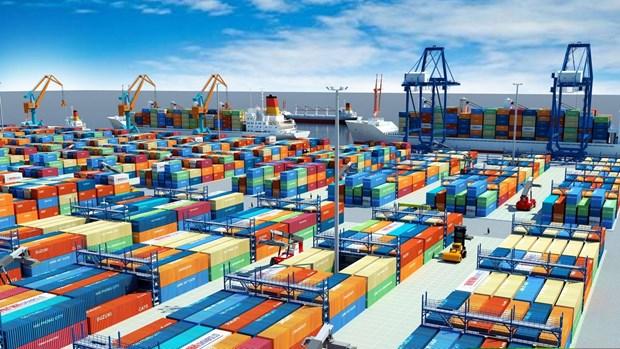 越南着力为可持续出口活动打下前提 hinh anh 1