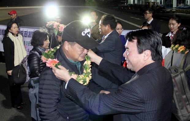 从韩国至越南大叻直达航线试点开通 hinh anh 2