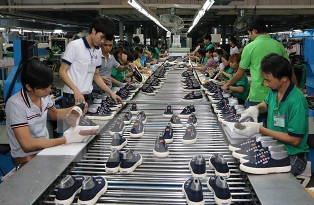 越南5类出口额达100亿美元以上的产品名单出炉 hinh anh 2