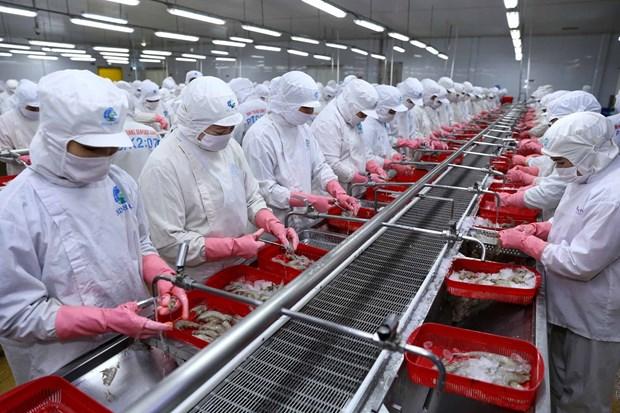 越南水产品出口面临许多挑战 hinh anh 2