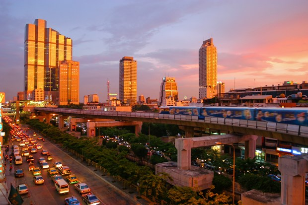 2018年泰国以经济发展为重心 hinh anh 1