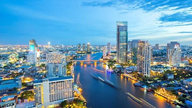 2018年泰国以经济发展为重心 hinh anh 2