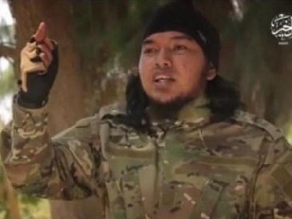 IS叛军煽动东南亚穆斯林极端分子进行恐怖袭击 hinh anh 1