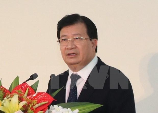"""越南努力实施至2025年""""零饥饿"""" 国家行动计划 hinh anh 1"""