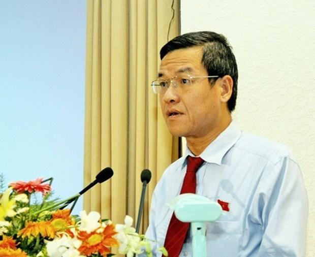 2018年同奈省继续维持8-9%的经济增长率 hinh anh 1