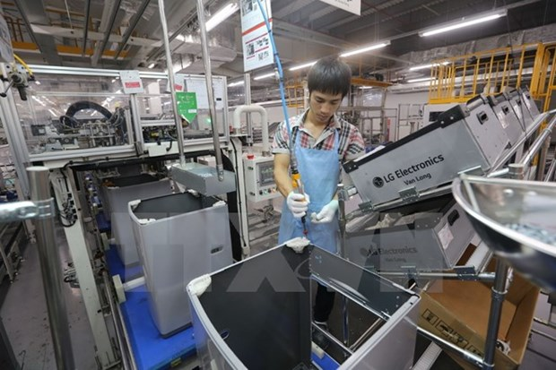 越南公布对韩国自贸协定的进口商品特惠税率表 hinh anh 1