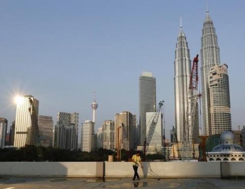马来西亚可能不完成2020年预算平衡目标 hinh anh 1