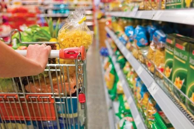 越南零售市场是外国零售商潜力巨大的市场 hinh anh 1