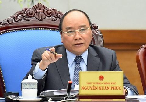 政府决定五部委承担的任务目标 hinh anh 1