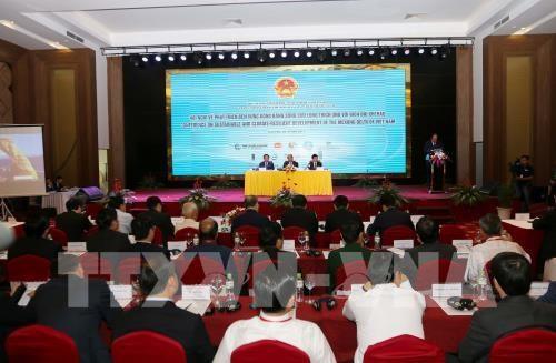 2017年越南资源与环境行业十大新闻 hinh anh 1