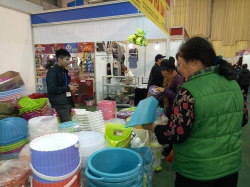泰国商品零售展在河内举行 hinh anh 1