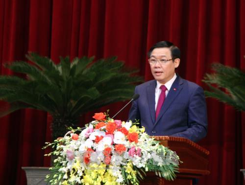 王庭惠副总理:骗取社会保险待遇是私吞民众财产的贪污行为 hinh anh 1