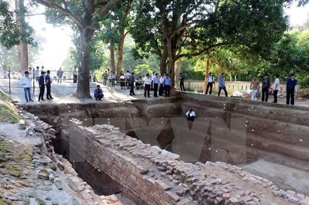 喔㕭是越南古代扶南文明的中心 hinh anh 1