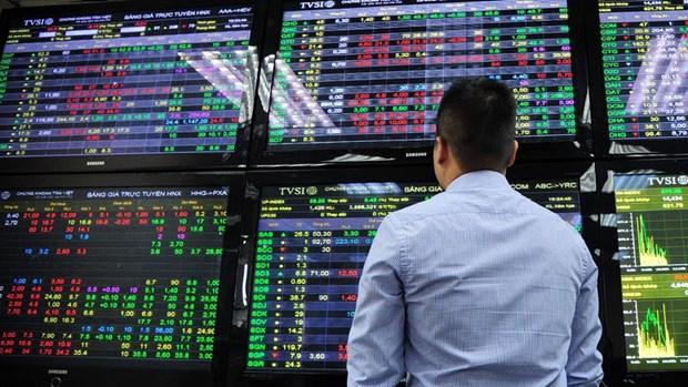 12月份越南向447名外国投资者发放证券交易代码 hinh anh 1