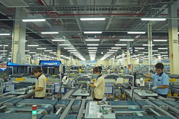 2018年前江省新成立企业数量将达730家 hinh anh 1
