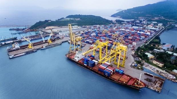 工贸部批准至《2025年越南海洋贸易和工业发展规划及2035年展望》 hinh anh 1