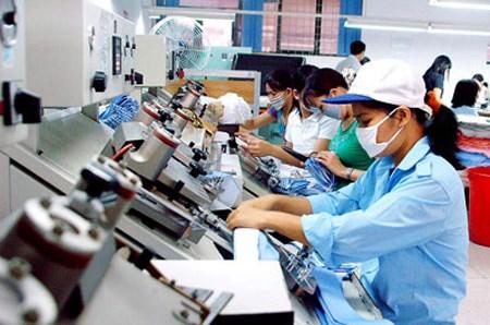 2017年越南吸引外资总额达10亿美元以上的五大项目名单揭晓 hinh anh 1