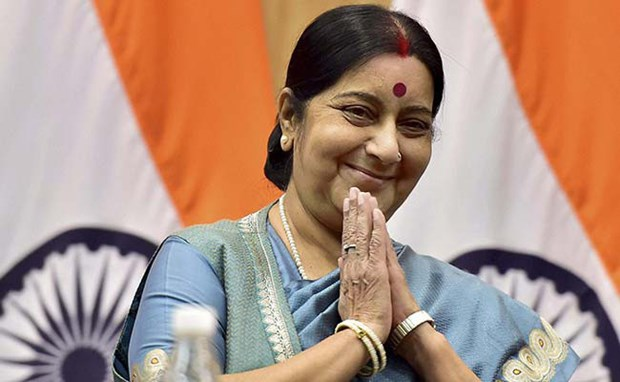 印度重视加强与东盟的关系 hinh anh 1