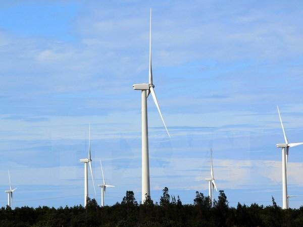 美国商务部对原产于越南的风电塔产品发起反倾销日落复审立案调查 hinh anh 1
