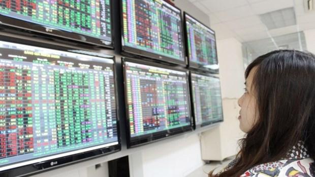 越南国家金融监管委员会对2018年越南证券市场持积极态度 hinh anh 1