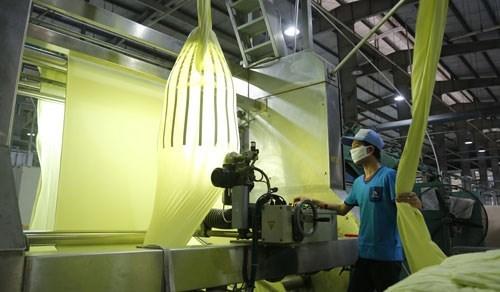 越南全国企业生产经营情况释放积极信号 hinh anh 1