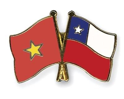越南政府就实施《越南与智利自由贸易协定》推出进口商品特惠税率表 hinh anh 1