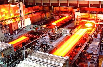 香港一公司拟在越南后江省投资兴建炼钢厂和太阳能发电厂 hinh anh 1