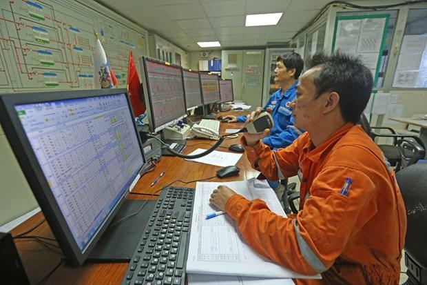 越南国家油气集团将提升石油储量 hinh anh 1