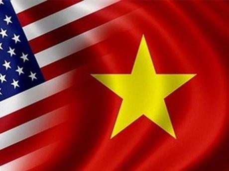 越南律师联合会与美国律师协会签署合作协议 hinh anh 1