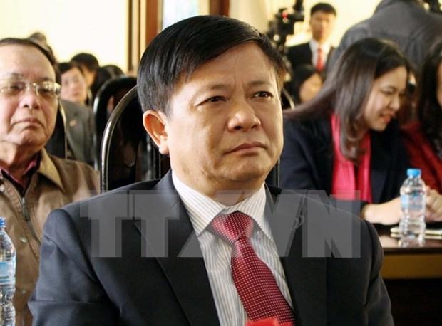 越南政府对行政改革指导委员会组成人员进行调整 hinh anh 1