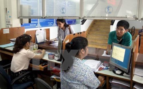 胡志明市从年初多措并举实现预算收入任务 hinh anh 1