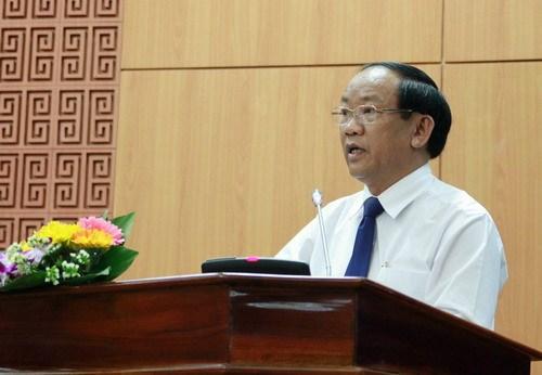 2018年广南省进一步推动国际合作关系向纵深发展 hinh anh 1