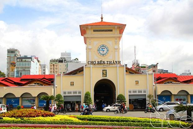 胡志明市继续实现旅游产品多样化 吸引更多国内外游客前来旅游 hinh anh 1
