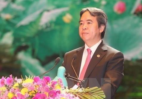 越南优先发展清洁能源 hinh anh 1