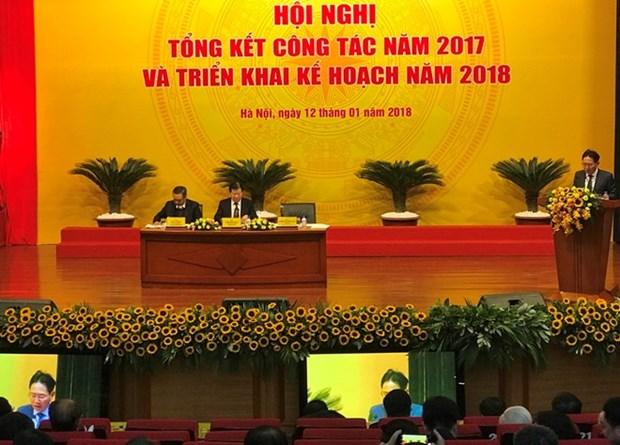 越南政府副总理郑廷勇:政府继续与越南油气集团并肩同行 hinh anh 1