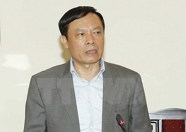 越共中央宣教部代表团访问马来西亚 hinh anh 1