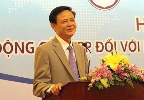 2018年越南大米出口迎来新机遇 hinh anh 2