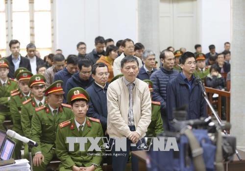越通社一周(2018.1.8-2018.1.14)要闻回顾 hinh anh 4