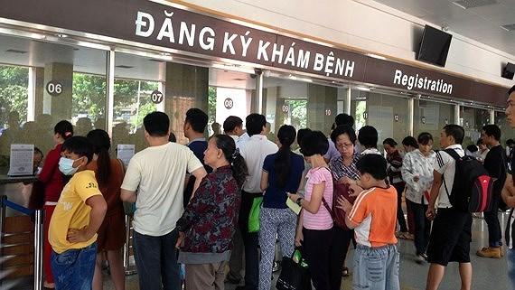 越南扩大与世界卫生组织的合作 hinh anh 1