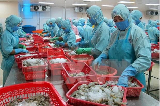 越南农业力争2018年出口额达400亿美元 hinh anh 2
