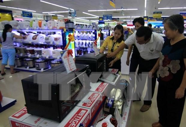 越南经济呈现良好复苏态势 hinh anh 2