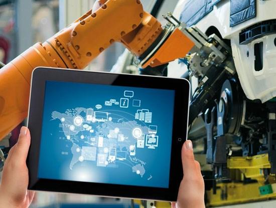 加速推进4.0工业革命新成果应用 hinh anh 1