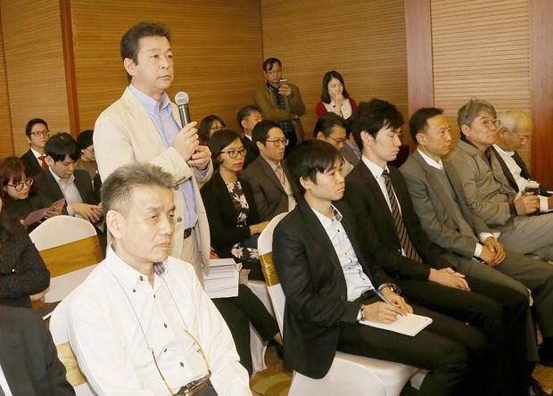 越南河南省将为外国投资者提供更便利条件 hinh anh 3