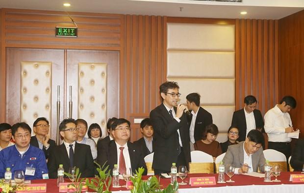 越南河南省将为外国投资者提供更便利条件 hinh anh 2
