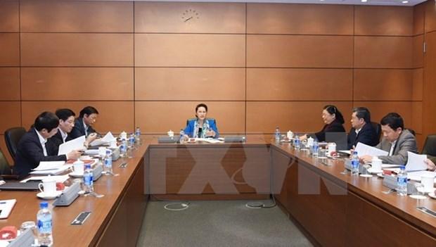 亚太议会论坛第26届年会:致力于亚太地区和平、创新与可持续发展 hinh anh 1
